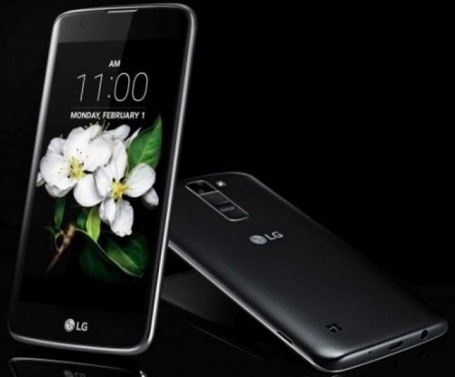 Цена LG K11