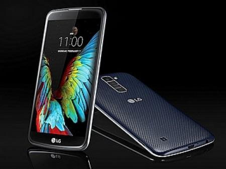 Цена на LG K7 X210 4G