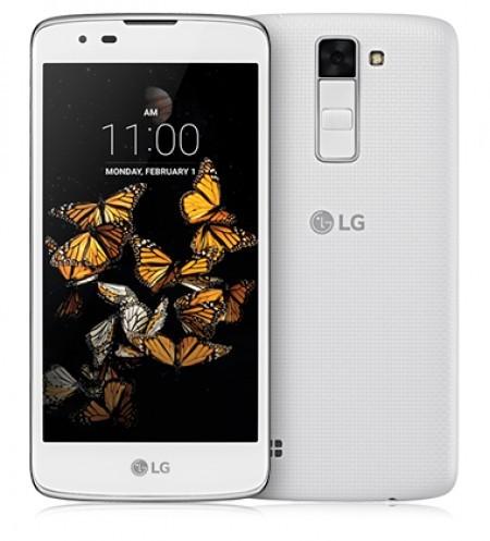 Снимки на LG K8 K350