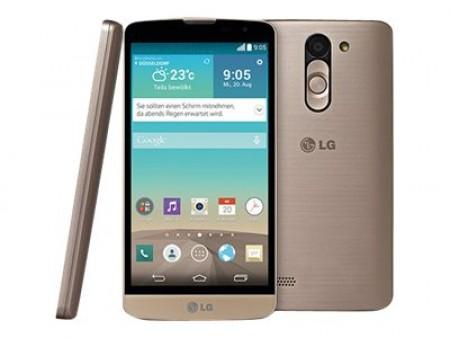 Снимки на LG L Bello D331