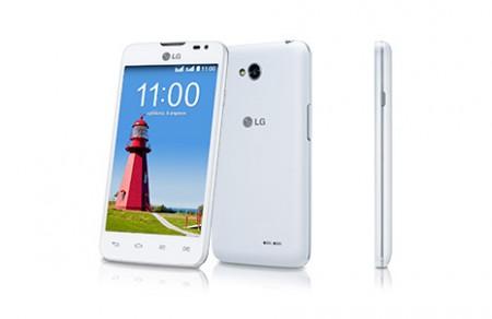 Цена на LG L80 D380 Dual SIM