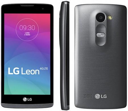 Цена на LG Leon H340N