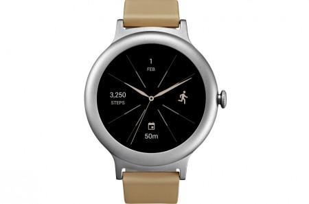 Smart Часовник LG LG Watch Style