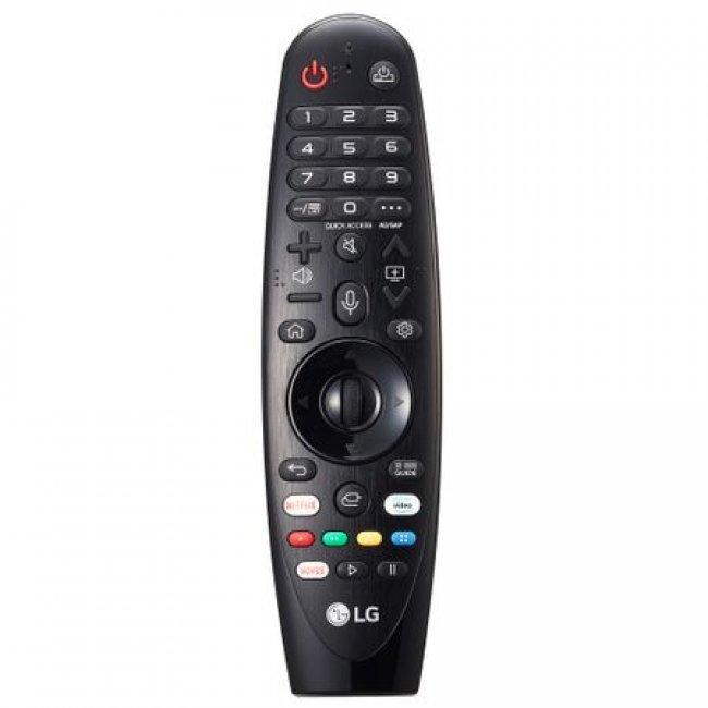 Аудио-видео aксесоар LG Magic Remote AN-MR19BA