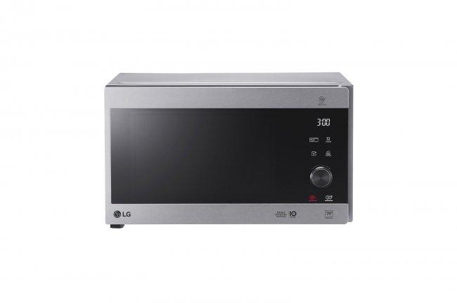 Микровълнова печка LG MH6565CPS