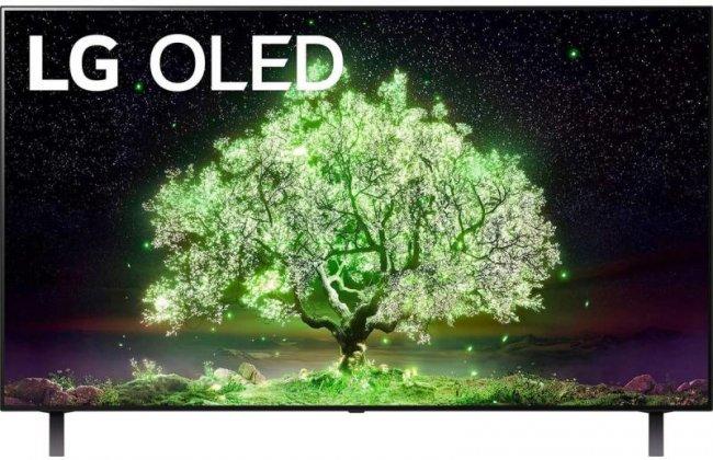 Телевизор LG OLED55A13LA