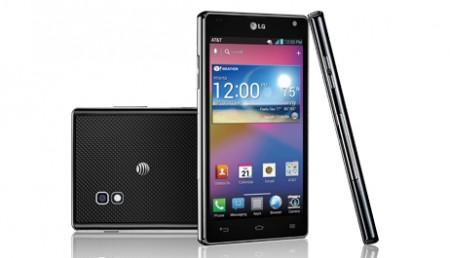 GSM LG Optimus G E970