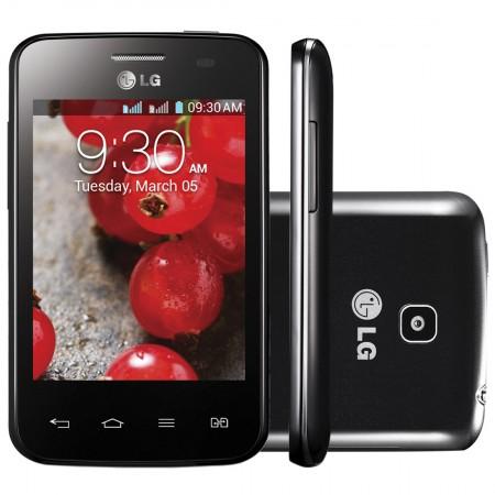 LG Optimus L3 II E435 Dual SIM