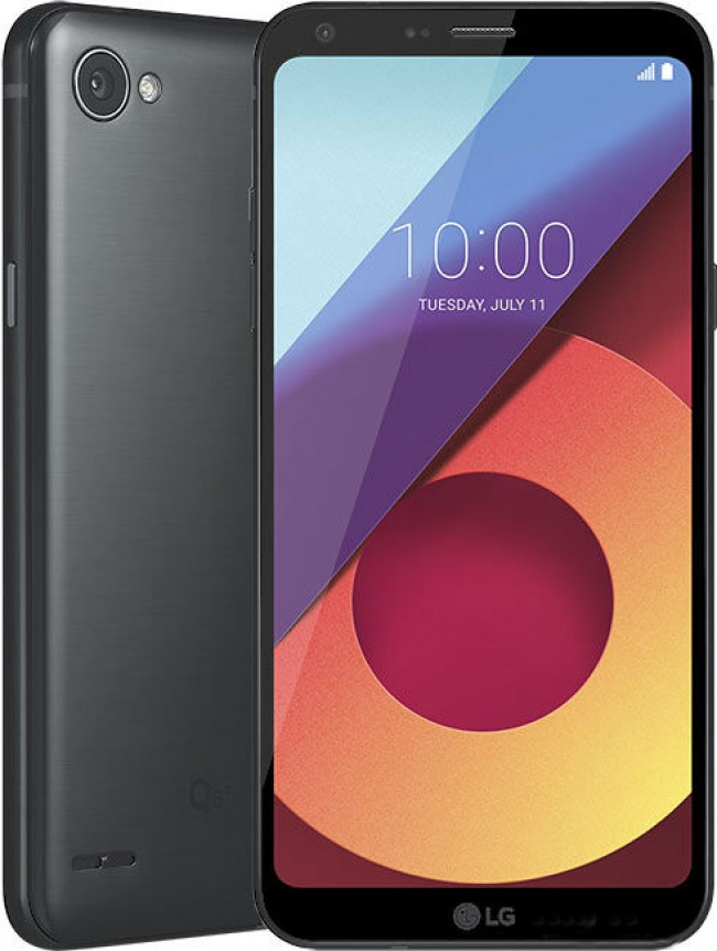 Смартфон LG Q6 M700A DUAL SIM