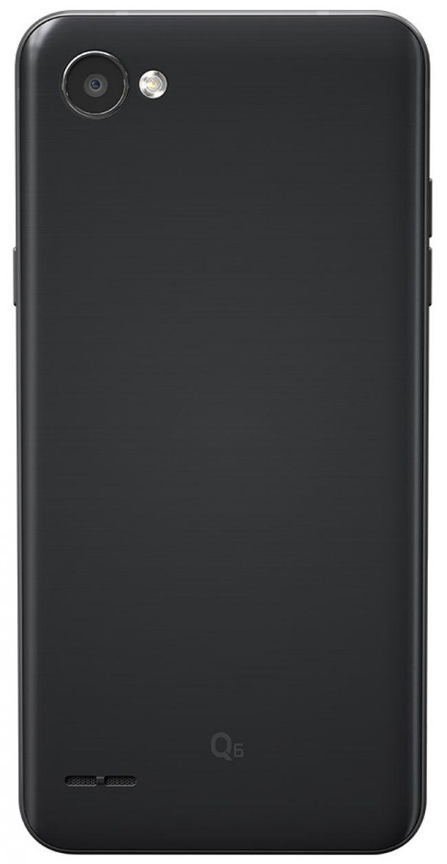 Цена LG Q6 M700N
