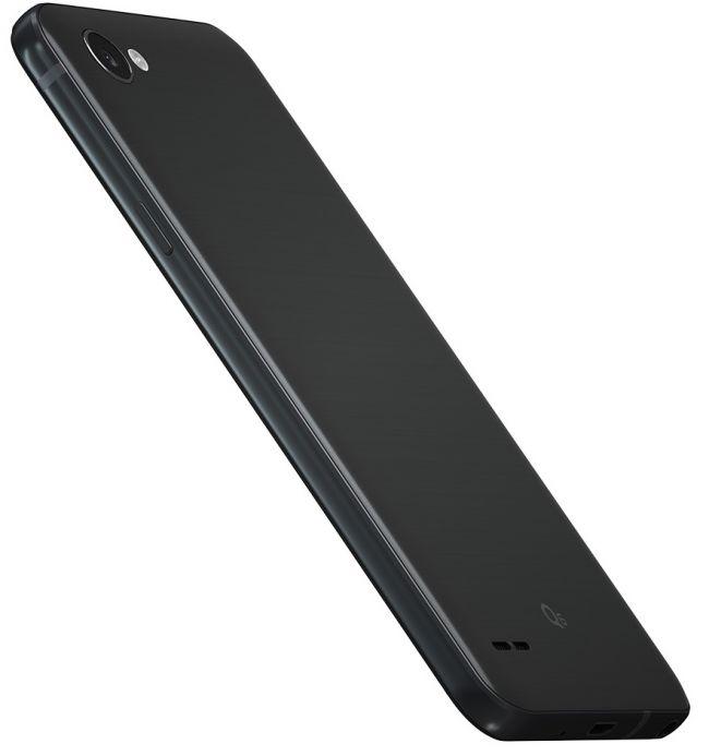 Снимки на LG Q6 M700N