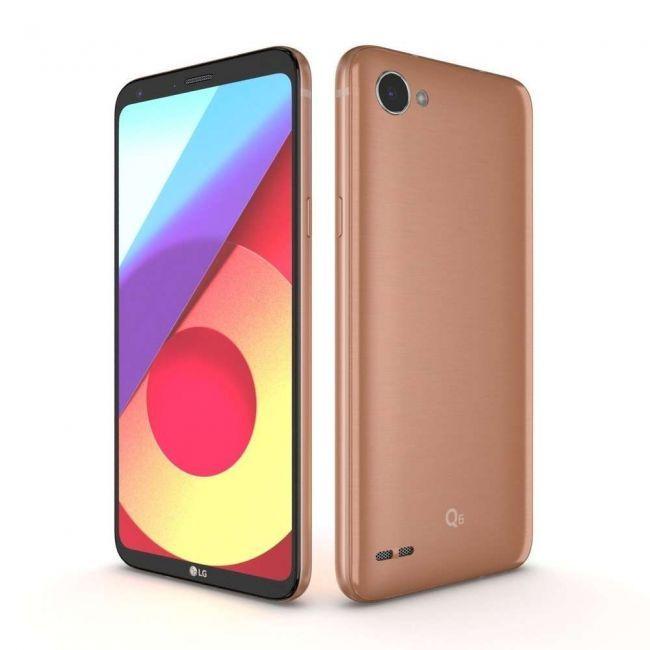 Смартфон LG Q6 M700N
