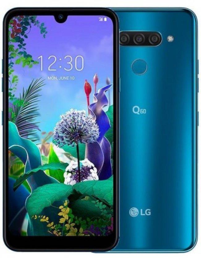 Цена LG Q60 DUAL