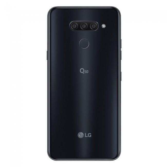 LG Q60 DUAL