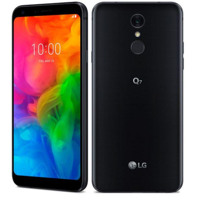 Смартфон LG Q7 Q610 Dual