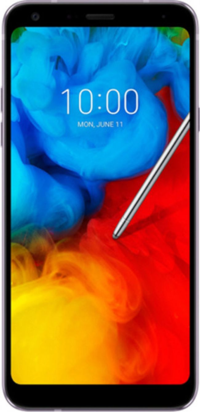 Смартфон LG Q710 Q Stylus Plus Dual SIM