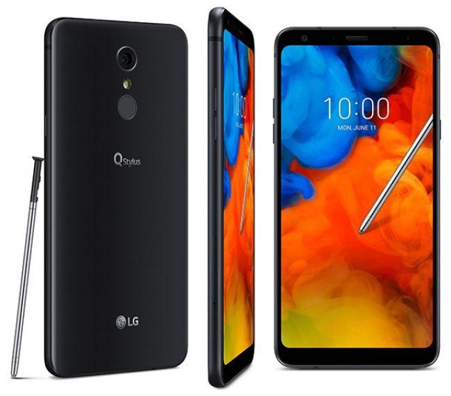 Цена на LG Q710 Q Stylus Plus Dual SIM