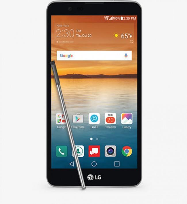 Цена на LG Stylo 2