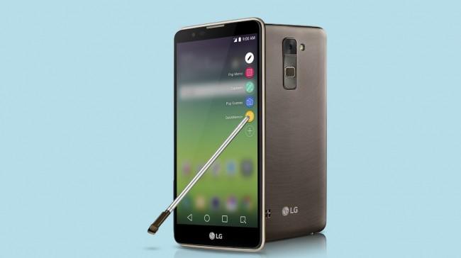 Цена на LG Stylus 2 Plus