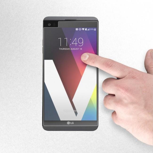Протектор за LG V 20 Tempered Glass