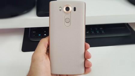 Цена LG V10 H960