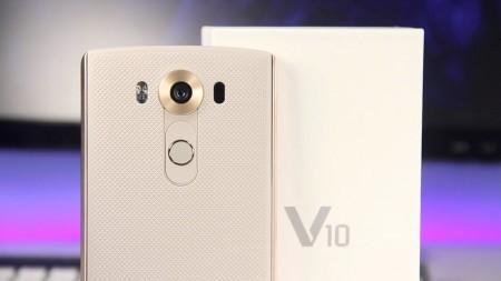 Снимки на LG V10 H961 Dual SIM