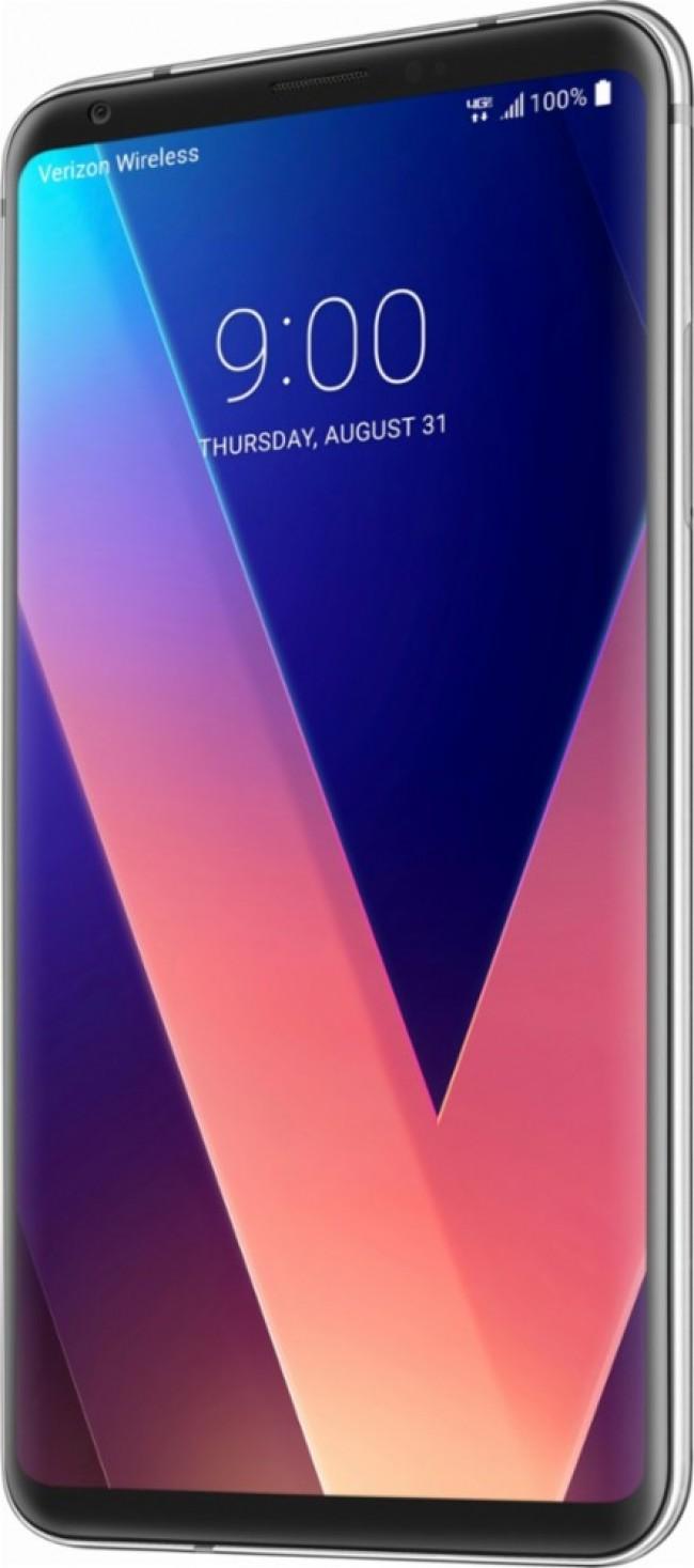 Цена LG V30