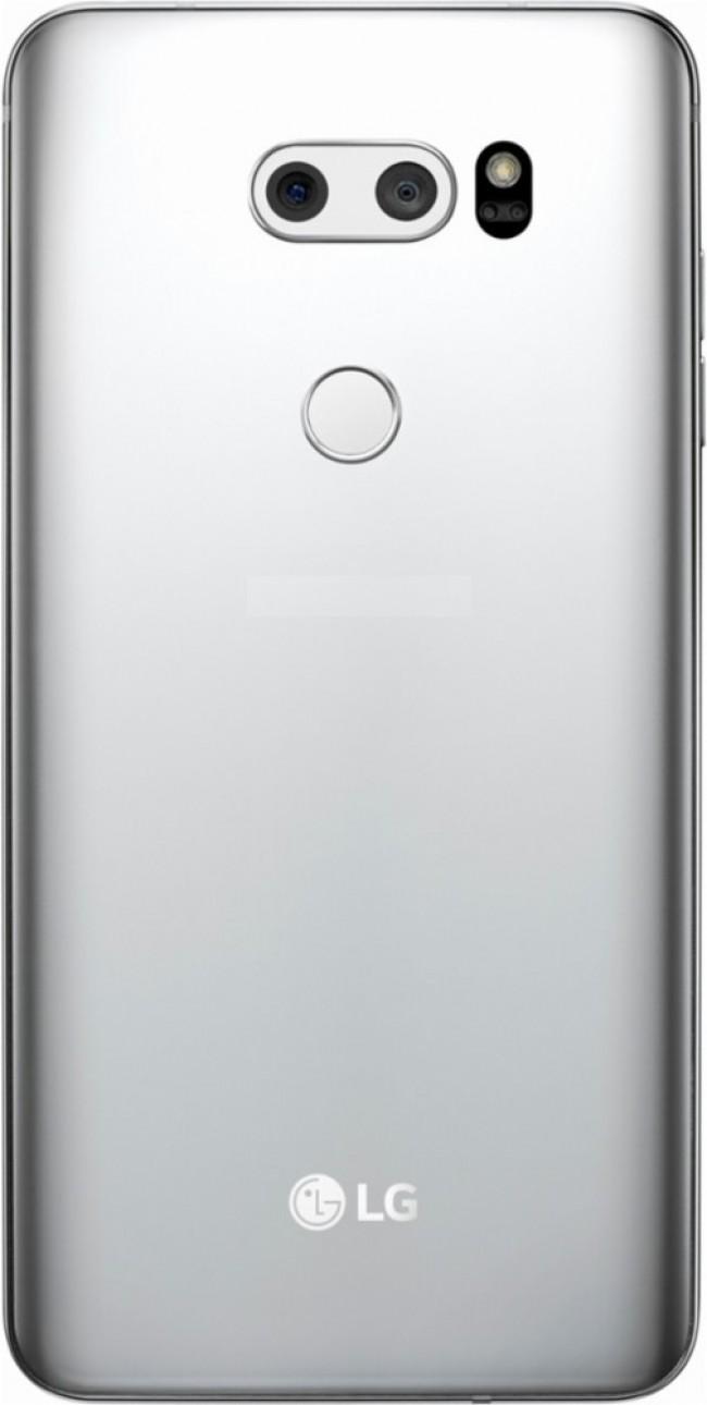 Снимки на LG V30