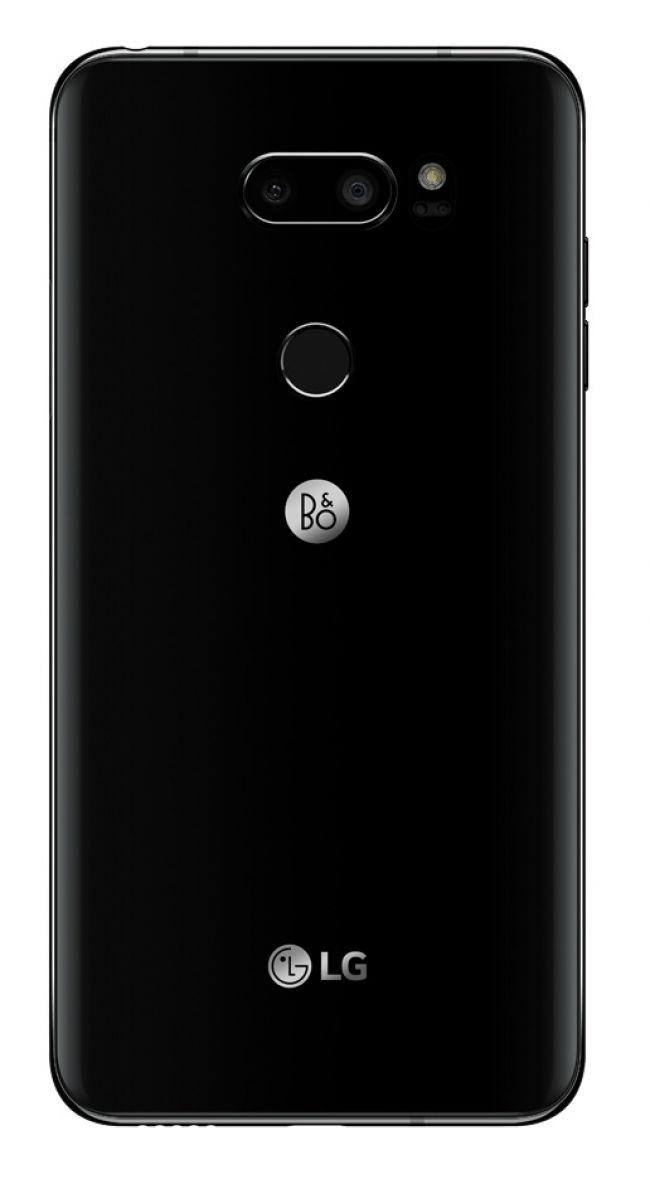 Цена на LG V30 + PLUS 128GB  Dual SIM