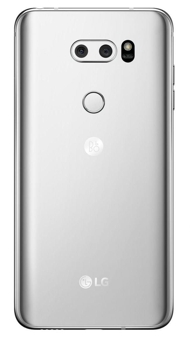 Снимки на LG V30 + PLUS 128GB  Dual SIM