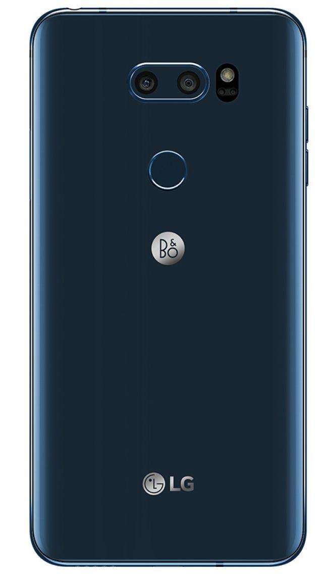 LG V30 + PLUS 128GB  Dual SIM Снимка