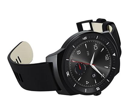 Smart Часовник LG W110 G Watch R