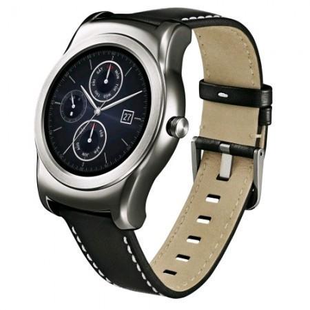 Smart Часовник LG W150 Watch Urbane