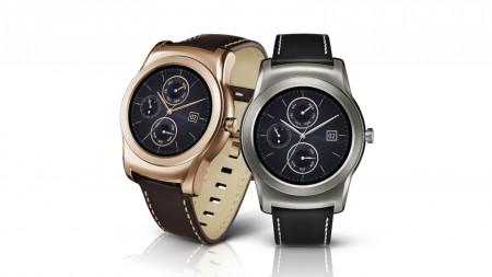 Цена на LG W150 Watch Urbane
