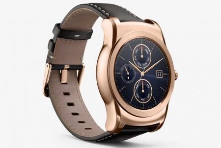 Цена LG W150 Watch Urbane