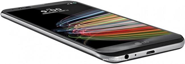 Цена на LG X Mach K600