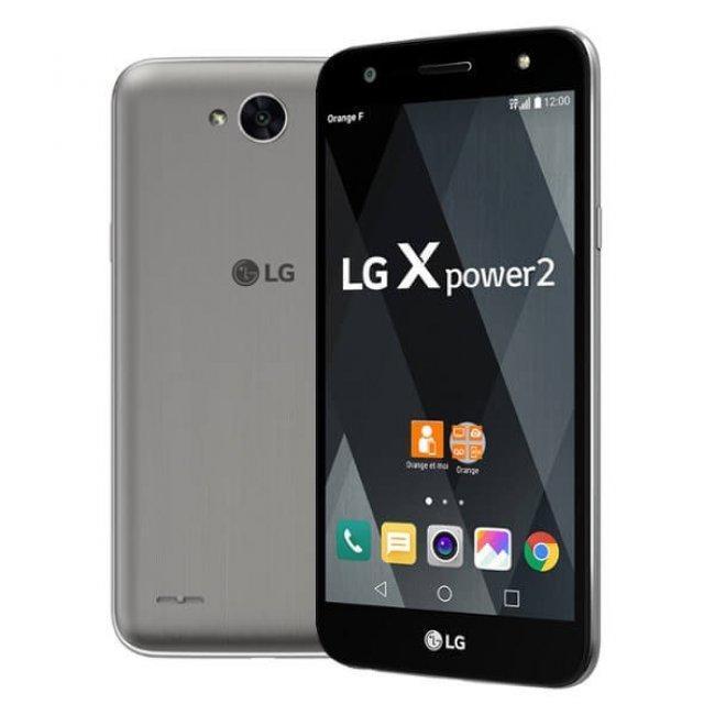 LG X Power 2 M320N
