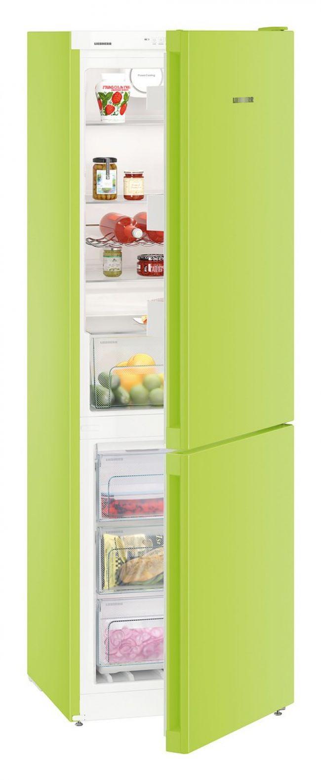 Хладилник Liebherr CNkw 4313
