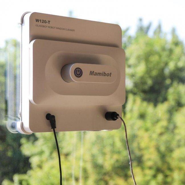 Цена на Mamibot W120-T iGLASSBOT