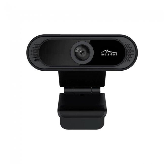 Видеонаблюдение Media-Tech MT4106 LOOK IV Уеб камера