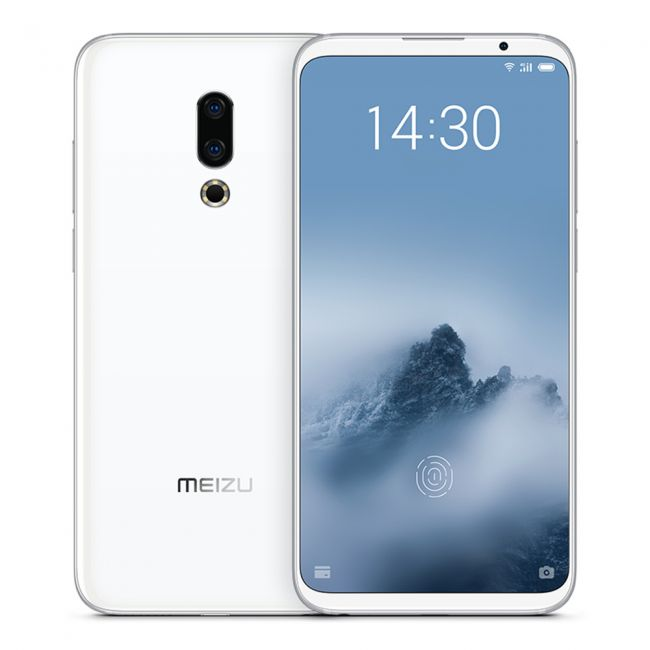 Цена на Meizu 16th