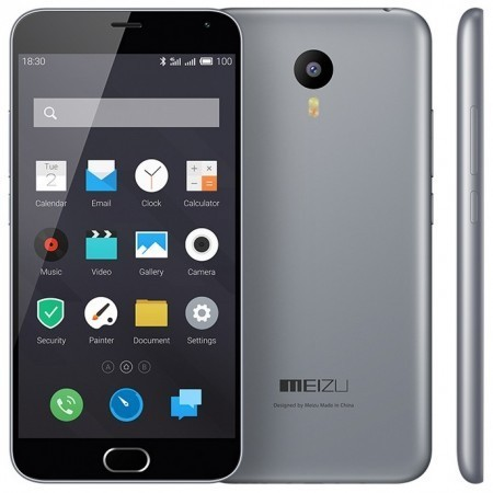 Снимки на Meizu M2 Note Dual SIM