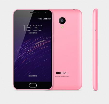 Смартфон Meizu M2 Note Dual SIM