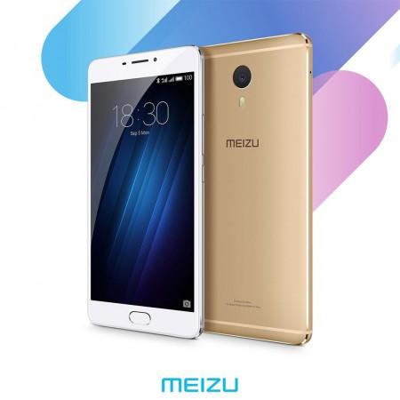 Смартфон Meizu M3 Max S685 Dual SIM