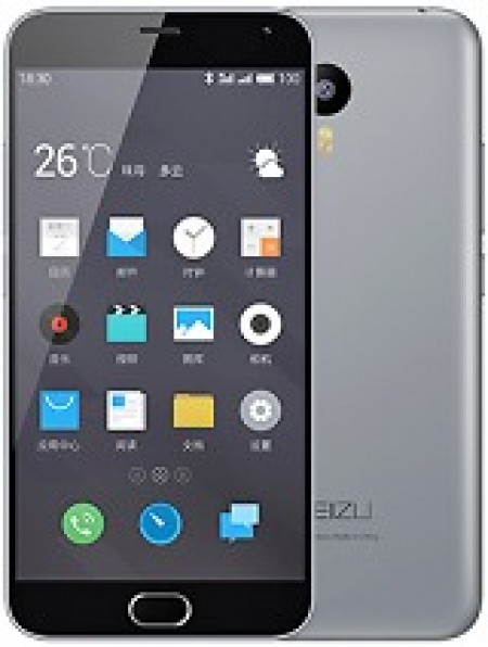 Смартфон Meizu M3 Note Dual SIM