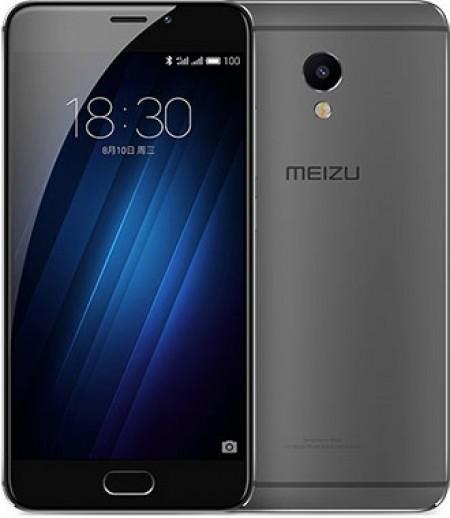 Смартфон Meizu m3e Dual SIM