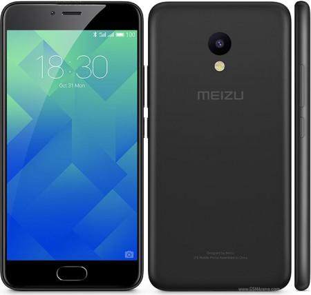 Смартфон Meizu M5 DUAL