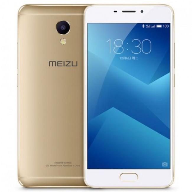 Цена Meizu M5 Note