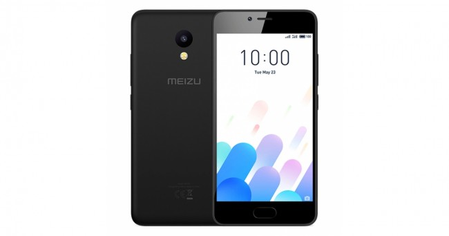Цена на Meizu M5c