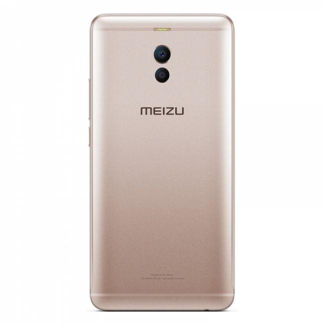Meizu M6 Note Снимка